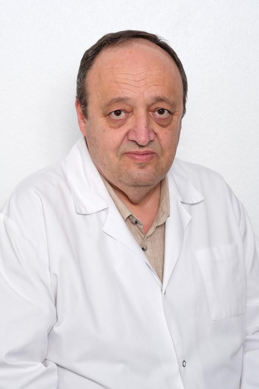 Armando Malcata Fisiatra