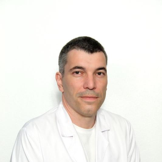David Dias Fisiatra