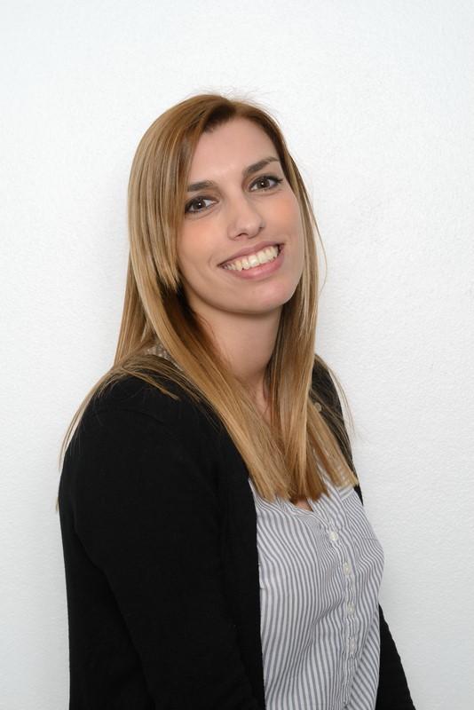 Joana Fonseca Psicóloga