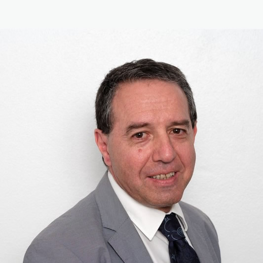 Jorge Lains Fisiatra