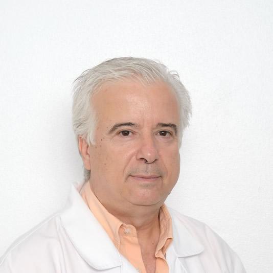 Jorge Pimentel Fisiatra