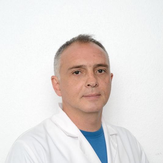 Dr. Pedro Saraiva Fisiatra