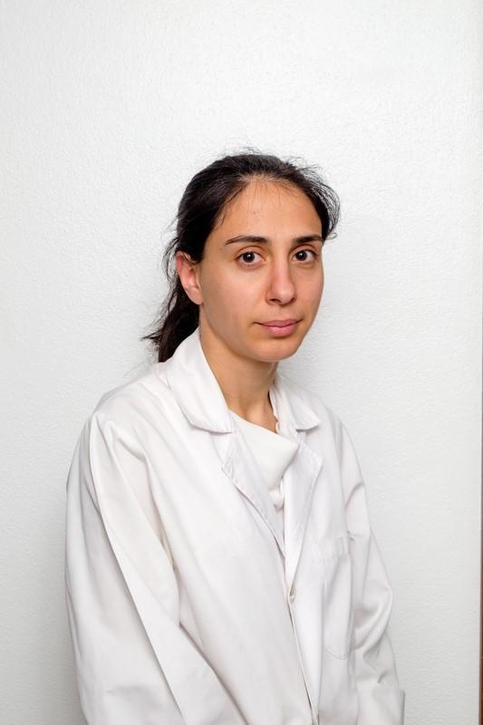 Margarida Ferreira Fisiatra