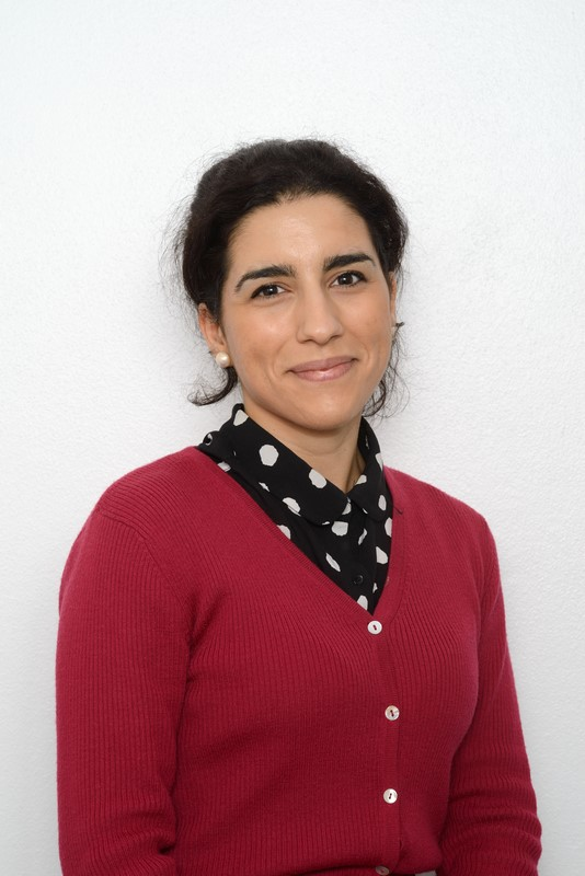 Maria Carvalho Psicóloga