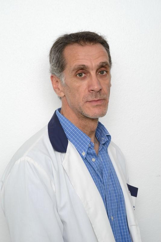 Joaquim Fonseca Fisioterapeuta